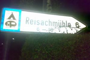 Camping Neckarlsum