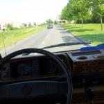 rijden in de t3
