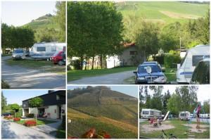Neckarsulm camping