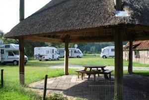 Camperplaats Ommen2