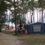 Camping vantone italie