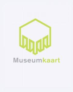 Museumkaart logo