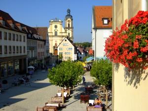 Neckarsulm