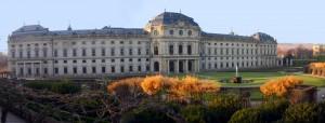 Residenz Wurzburg