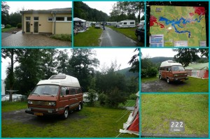 camping biggesee in attendorn