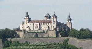 Vesting wurzburg