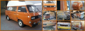 vw t3 westfalia joker camper