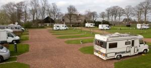 camperplaats Giethoorn