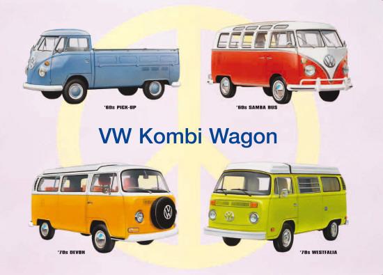 De Microbus / Transporter heeft als interne benaming bij Volkswagen