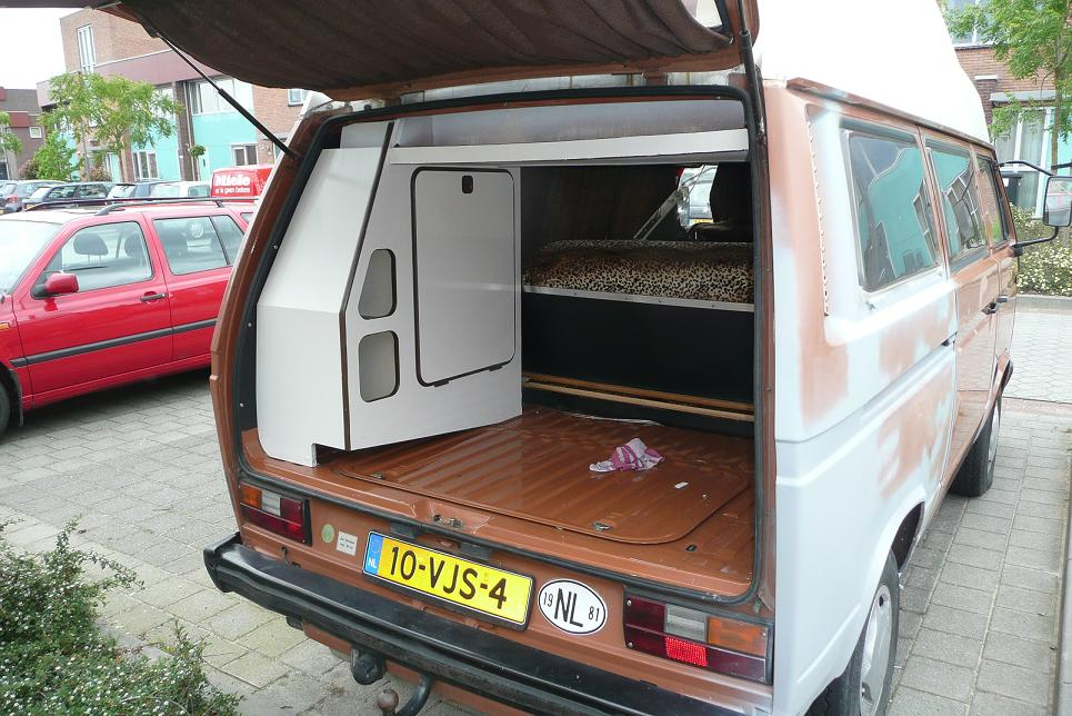 Interieur westfalia t3 les 25 meilleures id es de la cat for Interieur westfalia t3