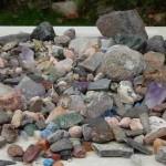 stones en minerals