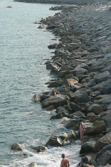 Sanremo Strand