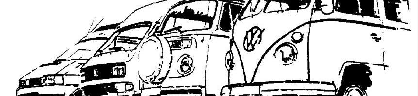 Kleurplaat Vw Bus Cheetahtravel