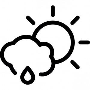 wolk-en-zon-met-regen-druppel-overzicht_318-39469